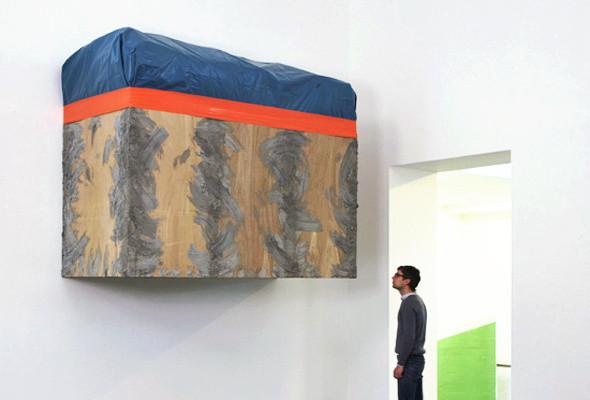 Arsenale 2012: Филлида Барлоу — о биеннале и своих работах. Зображення № 11.