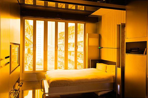 Квартира Гари Чанга. Изображение № 15.
