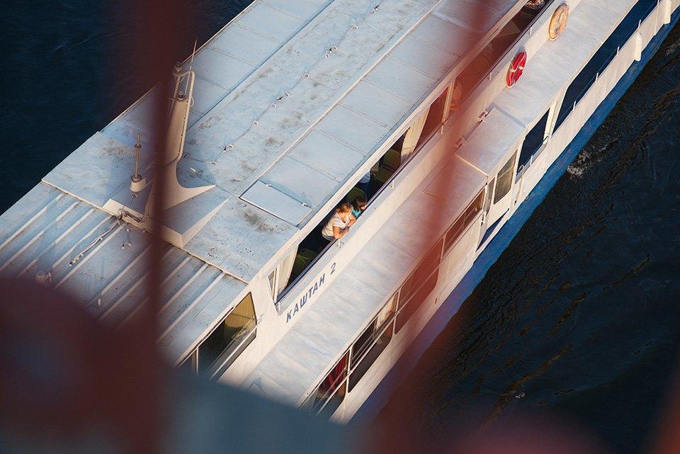 Фотопроект на Пешеходном мосту. Изображение № 6.