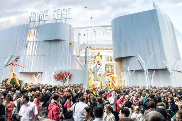 Торговые центры Москвы: 23 новых проекта. Изображение № 66.