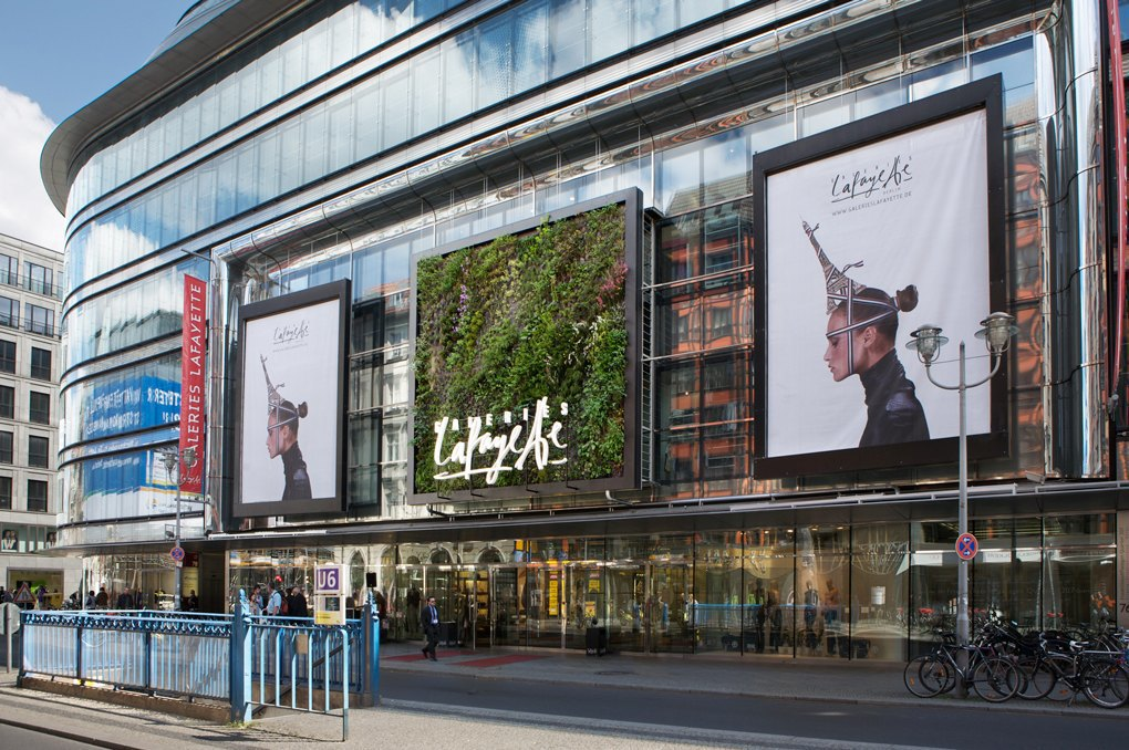 Hopes Tech: 10 самых красивых магазинов мира. Изображение № 23.