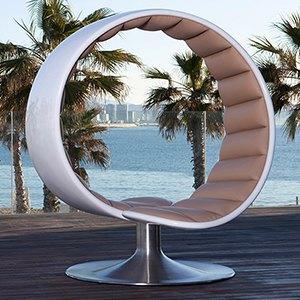 Какие кресла для отдыха можно купить на 14 миллионов рублей. Изображение № 2.