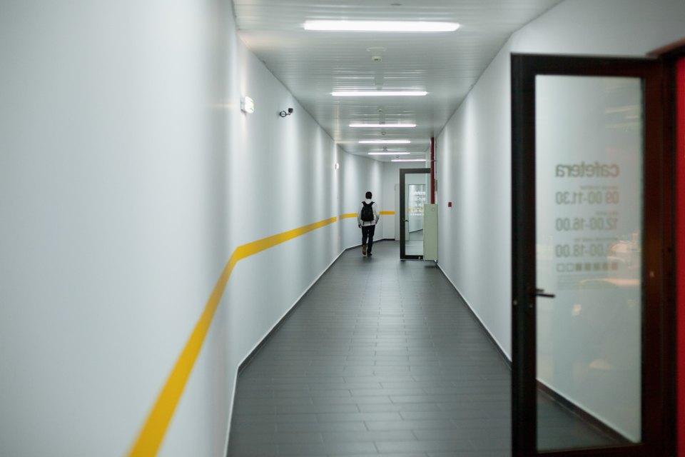 Как работают в«Лаборатории Касперского». Изображение № 44.