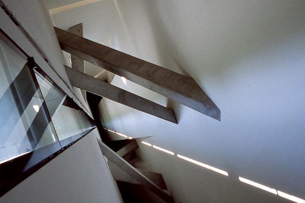 Иностранный опыт: 5еврейских музеев вмире. Изображение № 2.