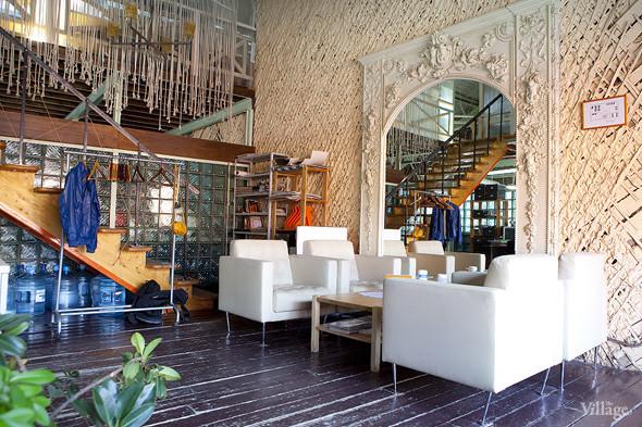 Офис недели (Москва): Zoran Design и Transparent House. Изображение № 5.