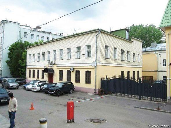Изображение 2. В Москве построят новый «зеленый» офис.. Изображение № 2.
