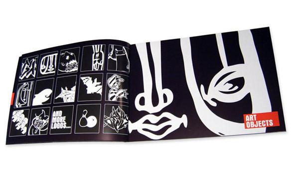 Книга Objects 1, 2005 год. Изображение № 28.