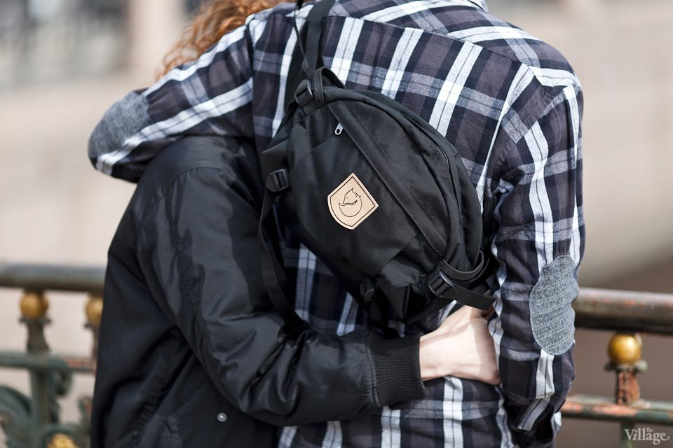 Вещи недели: 14 сумок на пояс. Изображение № 12.