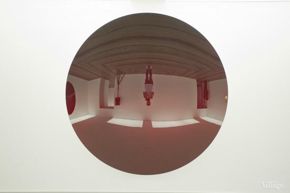 В Киеве откроются три параллельные выставки современных художников. Изображение № 12.