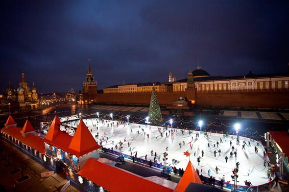 Хотите покататься на коньках, но не знаете куда пойти?. Изображение № 11.