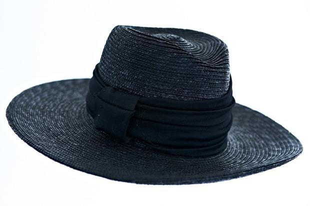 Вещи недели: 10 соломенных шляп. Изображение № 10.