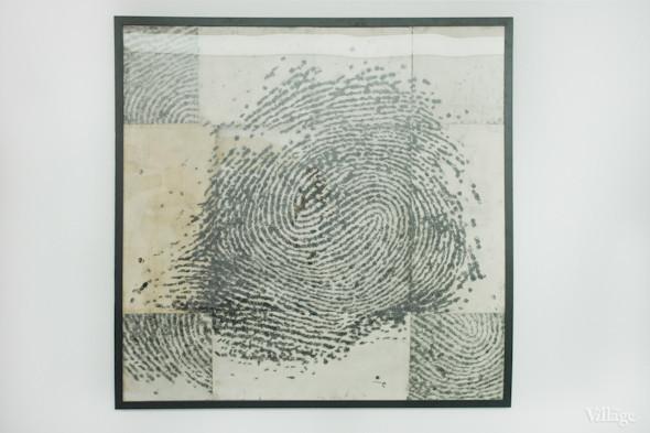 В Киеве откроются три параллельные выставки современных художников. Изображение № 34.