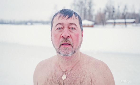 Голая правда: Киевские моржи о закалке, здоровье и холоде. Изображение №8.
