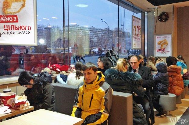 В Киеве открылся KFC. Изображение № 9.
