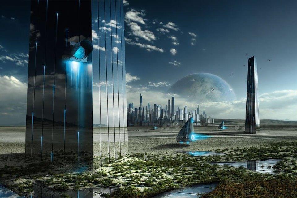 Технологии в будущем. Изображение № 14.