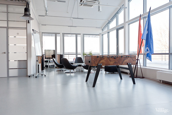 Офис недели (Петербург): C.Nord. Изображение № 5.