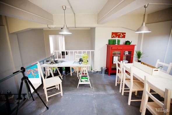 Офис недели (Петербург): Изо проект «Парта». Изображение № 32.