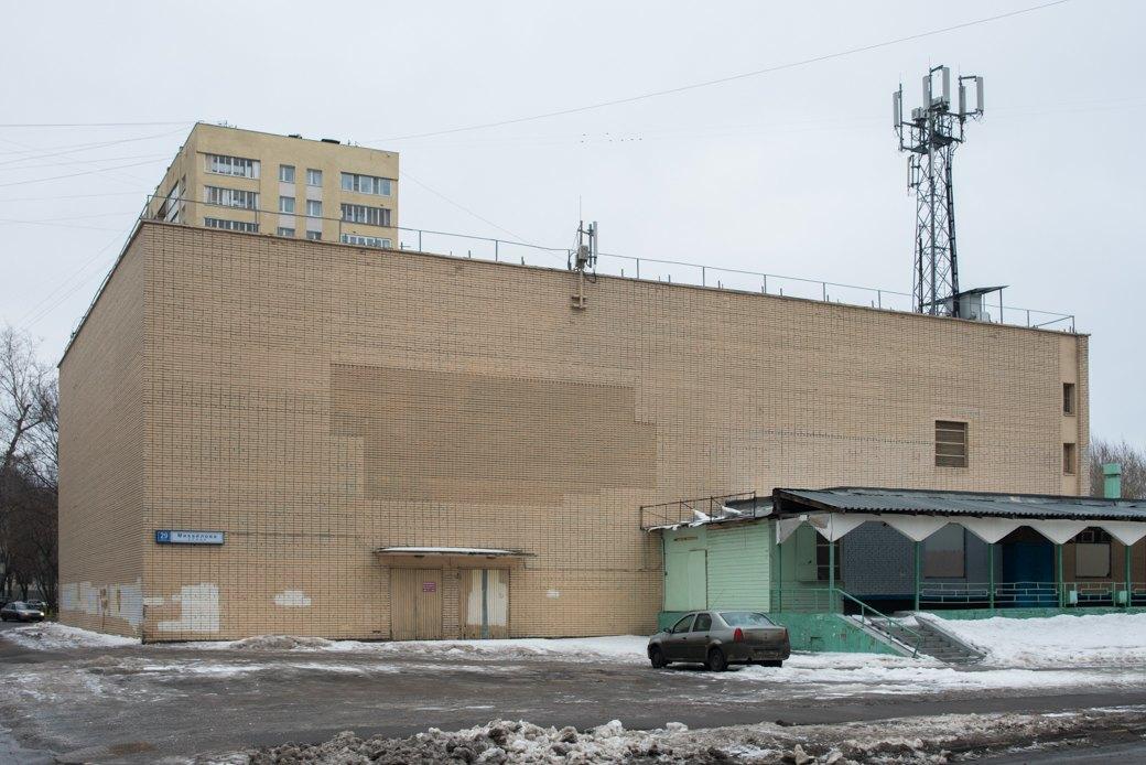 Как бюро SVESMI предлагает переделать московские кинотеатры. Изображение № 3.