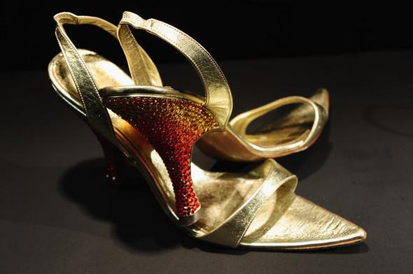 Изображение 27. В «Цветном» пройдет выставка Vivienne Westwood.. Изображение № 17.