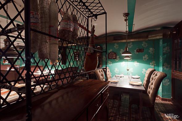 Фоторепортаж: Открытие отреставрированного «Елисеевского магазина». Изображение № 71.