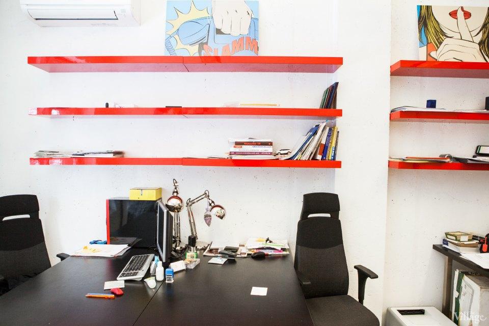 Офис недели (Москва): ViaDelle Rose. Изображение № 15.