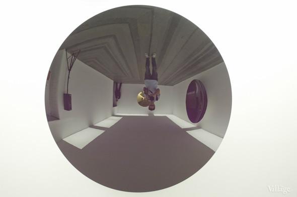 В Киеве откроются три параллельные выставки современных художников. Изображение № 11.