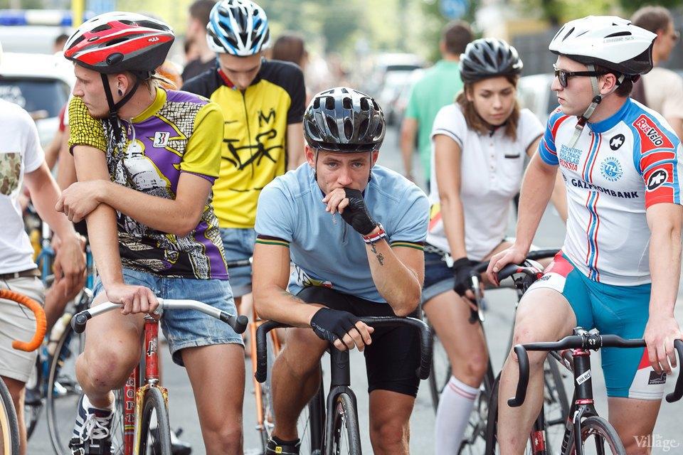 Люди в городе: Участники фестиваля «За велогород». Изображение № 34.