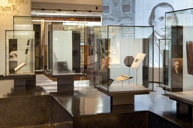 Иностранный опыт: 5еврейских музеев вмире. Изображение № 31.
