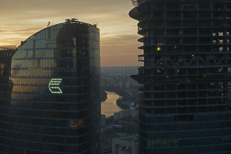 Смотровая площадка в«Москва-Сити». Изображение № 7.