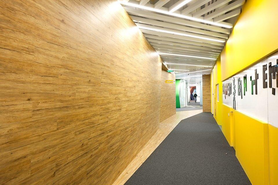 Новый этаж штаб-квартиры «Яндекса». Изображение № 15.