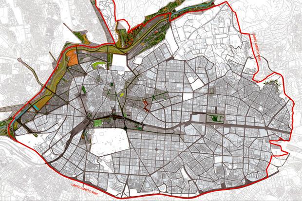 Иностранный опыт: Городские проекты под землёй. Изображение №23.