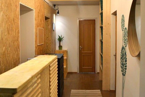 В Выборге открылся хостел Pihta. Изображение № 2.