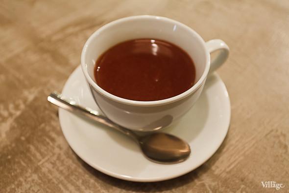 Горячий шоколад — 160 рублей. Изображение № 29.