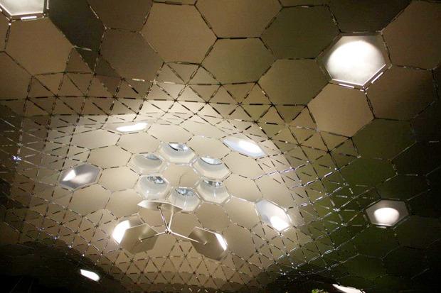 Идеи для города: Подземный парк в Нью-Йорке. Изображение № 12.