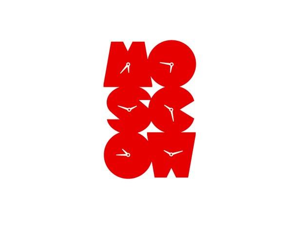 Въездной знак для Москвы: Проект Михаила Губергрица. Изображение № 22.