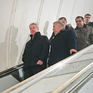 Уходит, но остаётся: Что изменил вМоскве мэр Собянин. Изображение № 19.