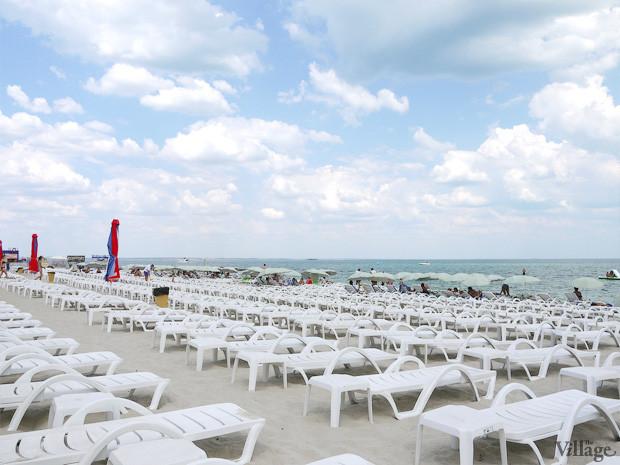 На песке: 5 пляжных клубов Одессы. Зображення № 38.