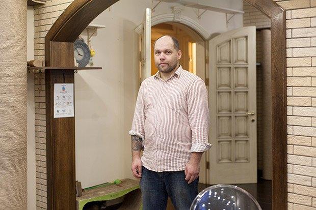 Кошкин дом: Как подготовить квартиру к появлению домашнего питомца. Изображение № 22.
