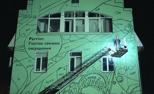 Покрашено: Как город разрешил стрит-арт. Изображение № 10.