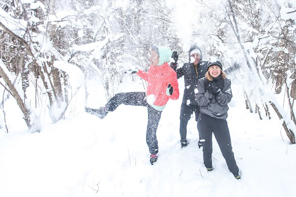 Ход коньком:  Почему беговые лыжи — главный спорт этой зимы. Изображение № 29.