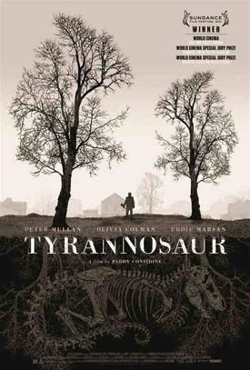Фильмы недели: «Туринская лошадь», «Тираннозавр», «Женщина в черном», «Белоснежка: Месть гномов». Изображение № 3.