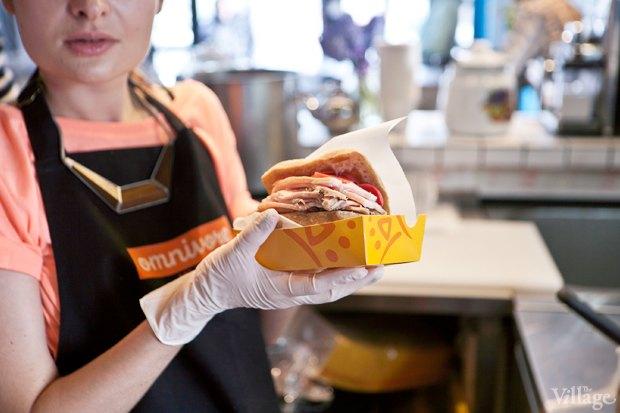Новое место: Бутербродная «Бутербро». Изображение № 19.