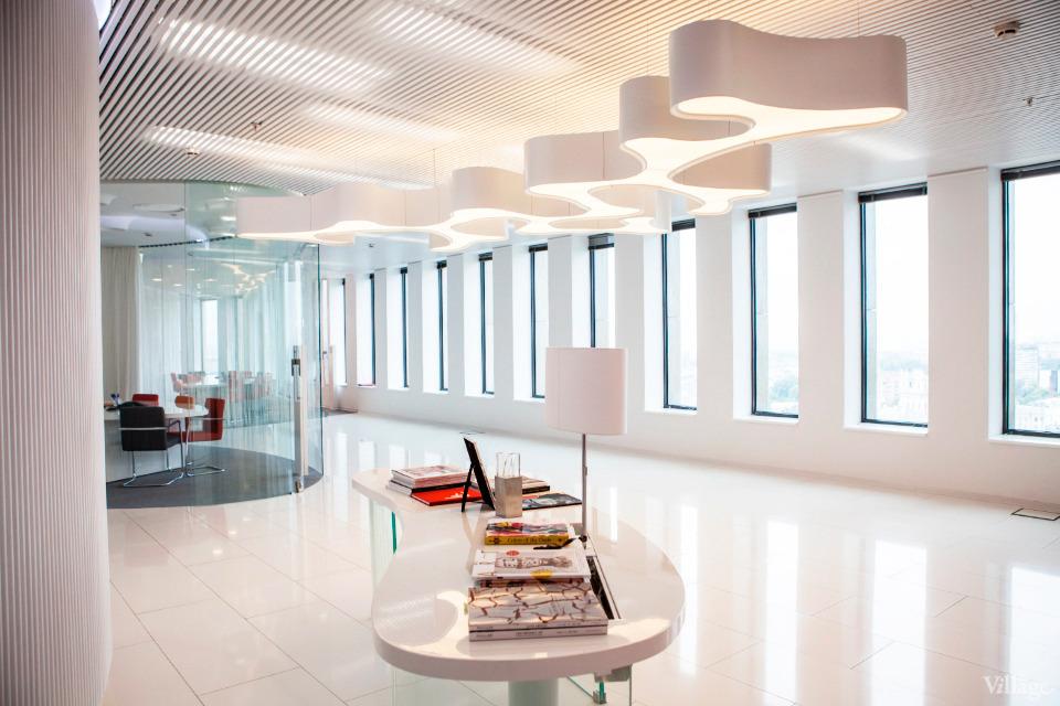 Офис недели (Москва): Xenon Capital Partners . Изображение №9.