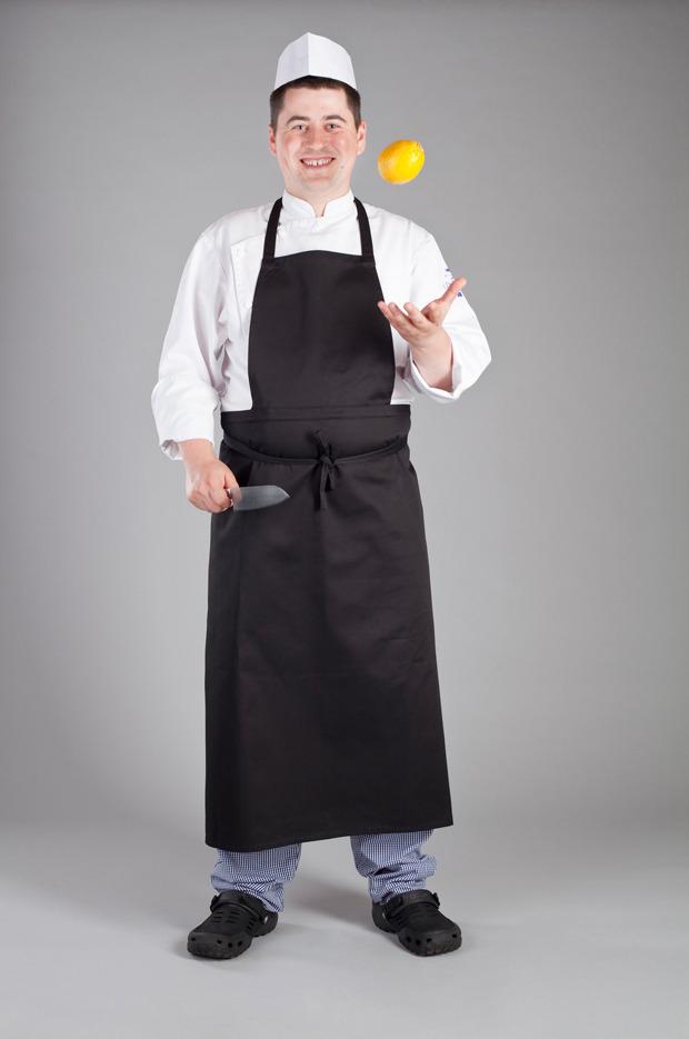 Чистая работа: Шеф-повар. Изображение №2.