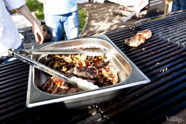 Полевая кухня: Уличная еда на примере Пикника «Афиши». Изображение № 53.