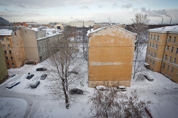 Офис недели: «Лофт Проект Этажи» (Петербург). Изображение № 11.
