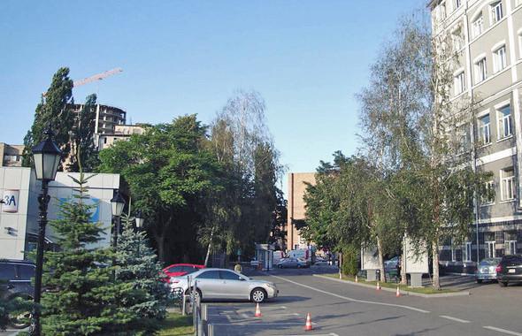 История города: Легендарные стадионы Киева. Зображення № 4.