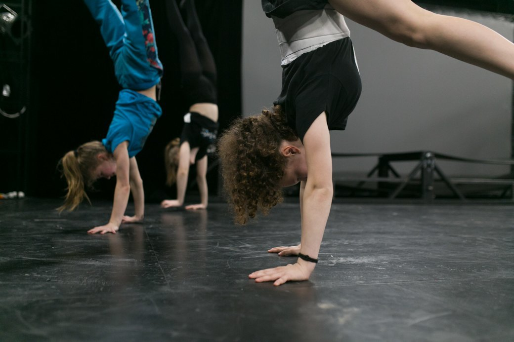 15 лет «Упсала-цирку»: Как трудные подростки становятся цирковыми артистами. Изображение № 10.