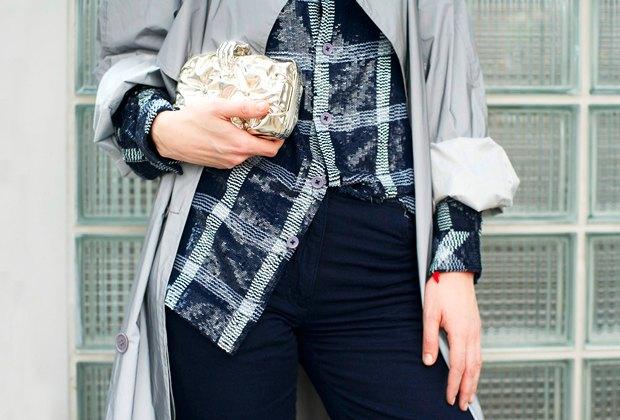 Внешний вид (Москва): Саша Вайдер, дизайнер одежды. Изображение №7.