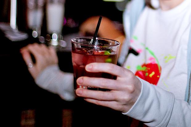 На ход ноги: Алкогольные маршруты Moscow Bar Tour. Изображение № 16.